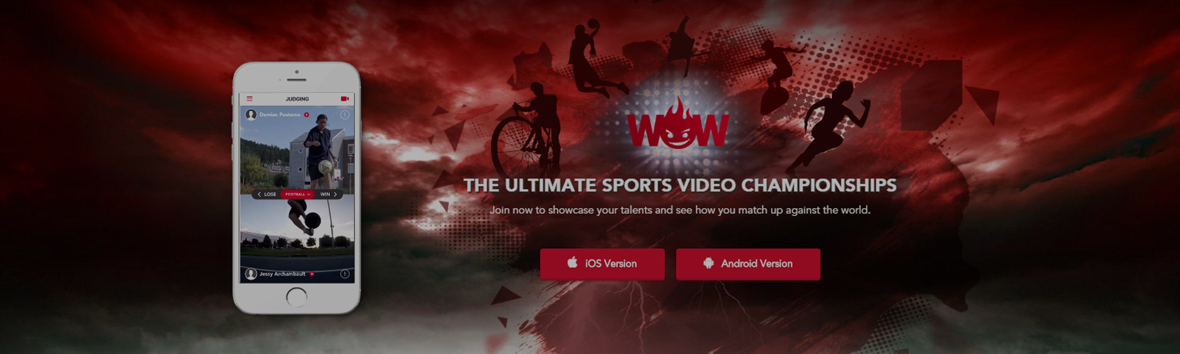 Wow Sports – App Review