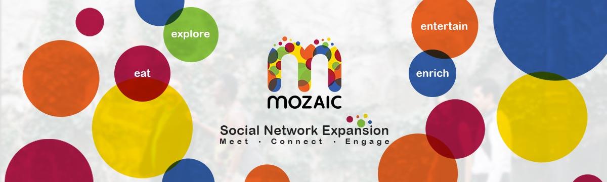 Mozaic Hong Kong Ltd